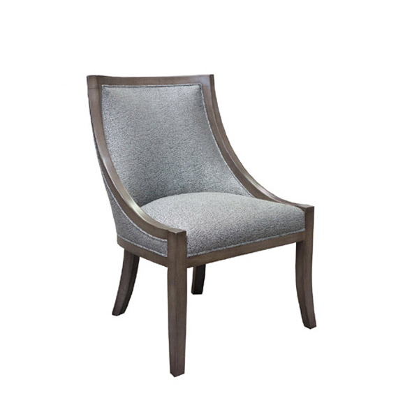 15700 Upholstered Side Chair